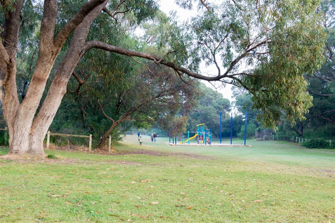 Village parks